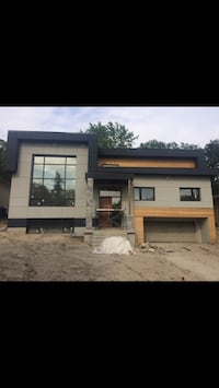 Exterior design and custom Toronto