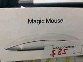 Apple Magic mouse 2 brand new sealed.