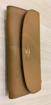 Brand New Coach Wallet for Woman Rochor, 219962