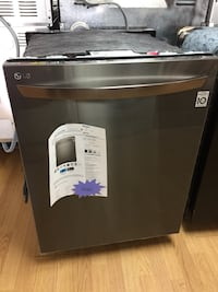 BRAND NEW GE stainless steel dishwasher  Woodbridge, 22191
