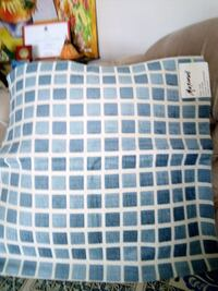 blue and white bed sheet Mississauga, L5A 3P8