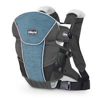 CHICCO LIMITED EDITION ULTRASOFT CARRIER - Vapor Modesto, 95356