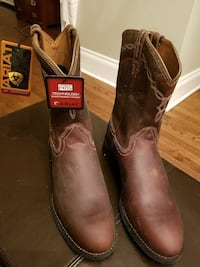 Cow boy boots- size 11 Toronto
