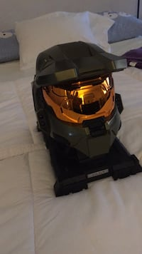 HALO Helmet Collection item Jersey City, 07307
