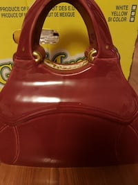 Ceramic Purse Piggy Bank Edmonton, T5M 4E7