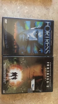 fortress dvd set Omaha, 68104