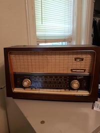 brown classic radio Kitchener, Ontario, N2H 1C7
