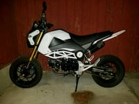 2015 Honda Grom  Grand Junction, 81501