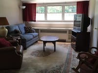 FURNISHED 1Bed 1 Bath Apartment for Rent King Of Prussia, 19406