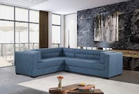 NEW FABRIC SECTIONAL Clifton, 07013