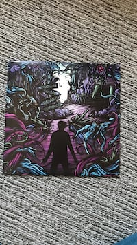 A Day to Remember record