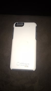 White otterbox iphone 6 case Sherman, 75092