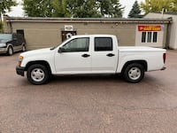 2008 Chevrolet Colorado LT like new (Bargain) Sioux Falls