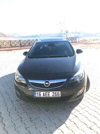 2012 Opel Astra HB 1.4 140 PS SPORT AT Yeni