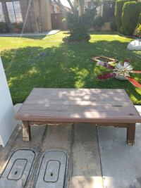 Outdoor table Victorville, 92392