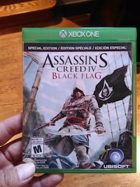 Xbox one assassin's Creed Toronto, M4W 1A9