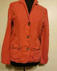 Fall Woman's Jacket