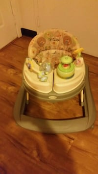 Safty 1st Winnie The Poo Baby Walker Front Royal, 22630