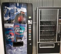 Free Vending Machine Services Pembroke Pines