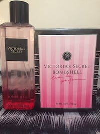 Bombshell perfume & Body spray