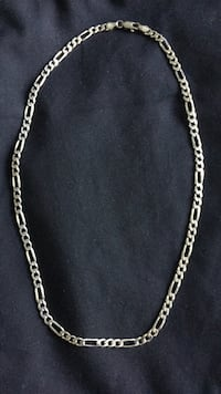 silver-chain necklace 925