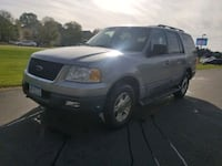 2006 Ford Expedition Andover