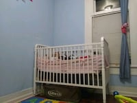 Baby bed... Perfect condition...  Alexandria, 71301