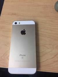 Silver iphone 6 with case Winnipeg, R3T 2M8