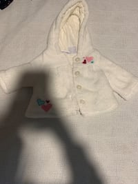 Jacket for babies