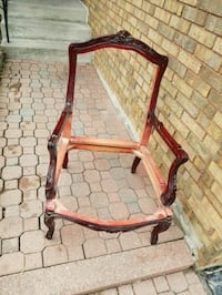 Upholestry Chair frame for sale Toronto