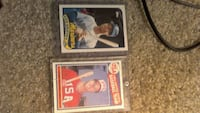 McGwire and Griffey rookies Newport News, 23602