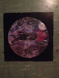 slayer live undead picture disc MONTREAL