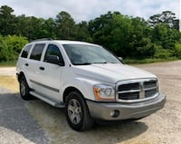 2005 Dodge Durango Limited 4X4