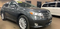 2011 Toyota Venza Guelph