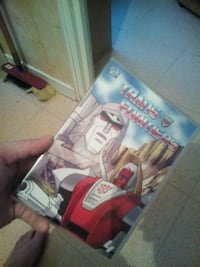 Transformers DVD cas de film Bouffere, 85600