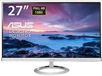 ASUS MX279H 27-Inch, Full HD Monitor 1920x1080 IPS Fairfax