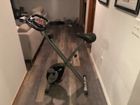 Exercise Bike - Ultega F-Bike
