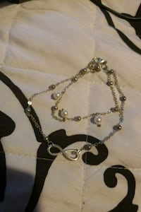 2 layer anklet Simi Valley, 93063