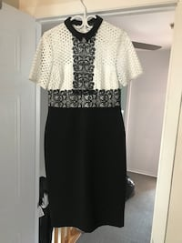 Zara dress size L Montreal, H2P