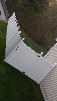 We do all types of fence