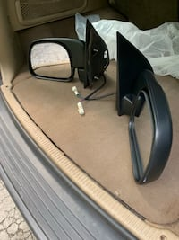 Ford F-350 Power Mirrors 1999 to 2007 Fredericksburg, 22407