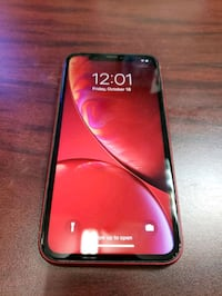 iPhone XR 64gb Unlocked Toronto