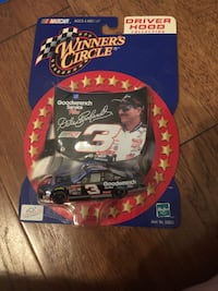 Dale Earnhardt Winners Circle  collectors