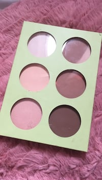 Pixi by petra book of beauty contour creator shape and shade Hamilton, L8H 2B7