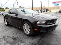 2011 Ford Mustang (Financial Assistance) San Antonio