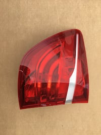 bmw x3 tail light 2015 Lawrence Township, 08648