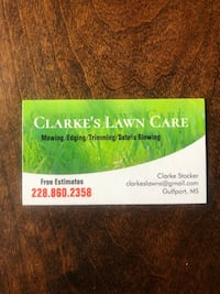 Lawn Care Gulfport