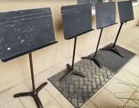 4 Music Stands from $6 to $12 Each Thousand Oaks