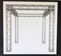 Global Truss Complete  All-In-One Square Arch Truss System Markham, L3R 0C8