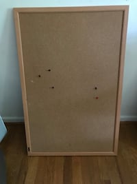brown wooden 2-door cabinet Silver Spring, 20901
